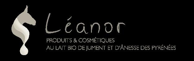 Léanor : cosmétiques bio au lait d'ânesse et lait jument